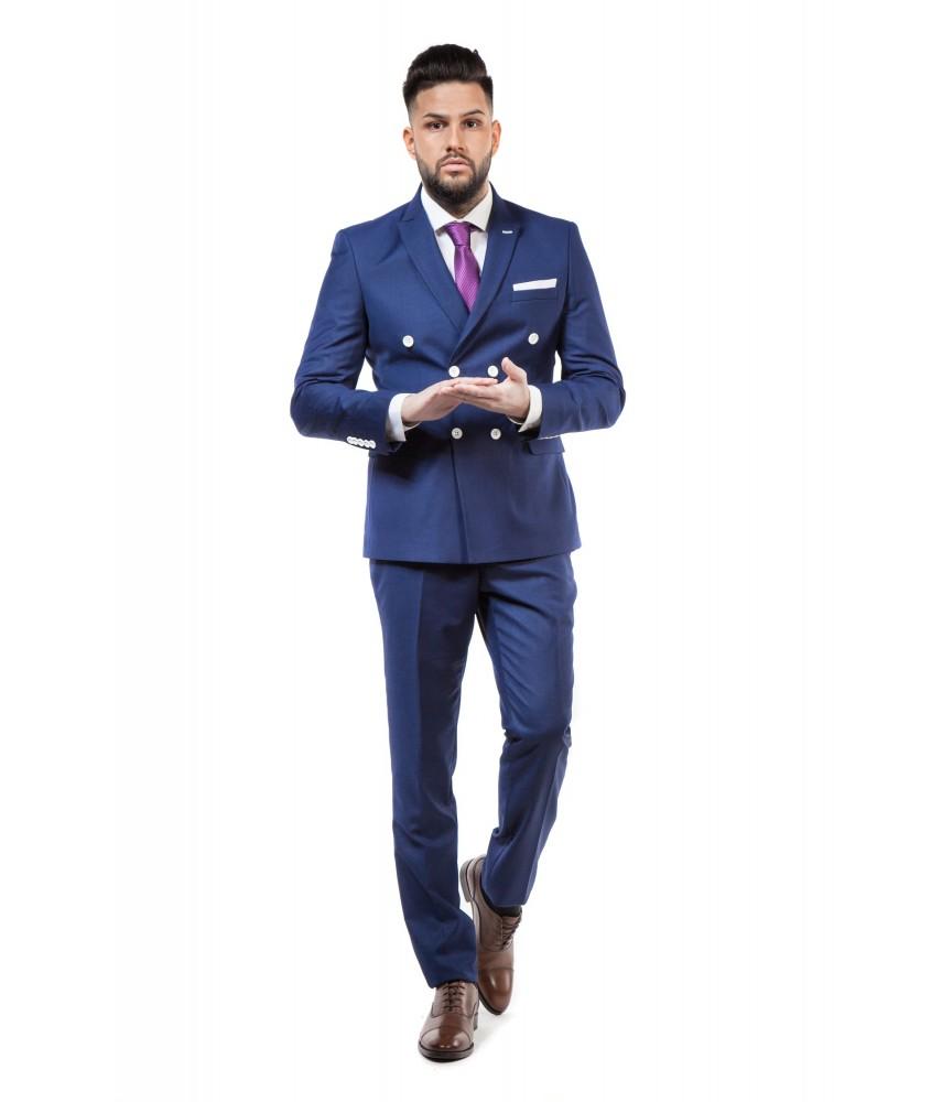 Costum business Lapiz lazuli