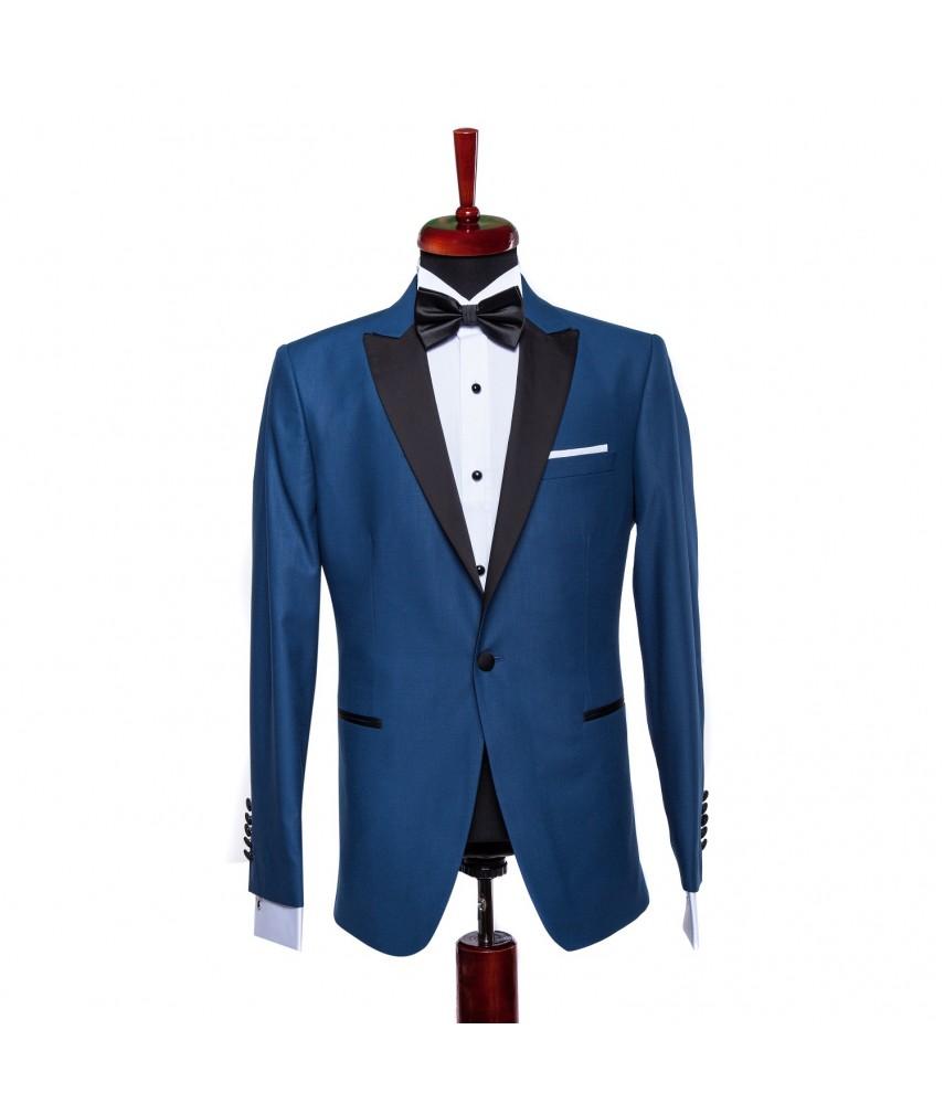 Costum barbatesc bluemarin